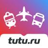 Tutu.ru: flights, railway, bus