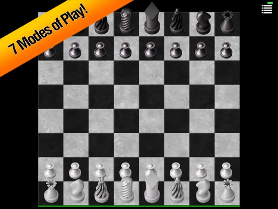 Chess. Screenshots