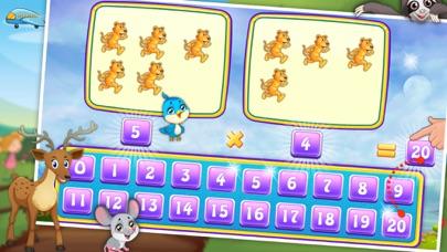 Number & Math screenshot 2