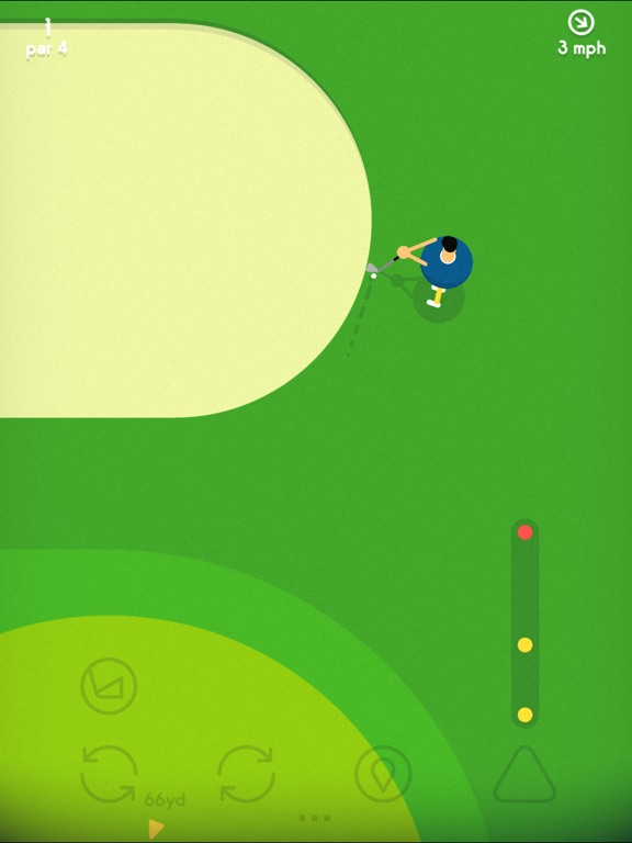 Golfing Around screenshot #8