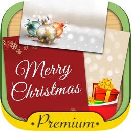 Create Christmas Card - PREMIUM