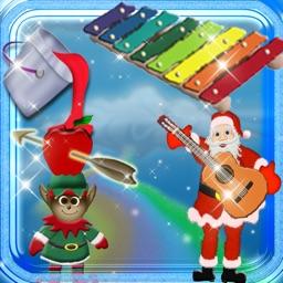 Christmas Games Play