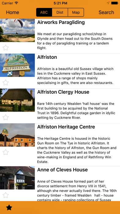 Eastbourne Guide & Offers screenshot two