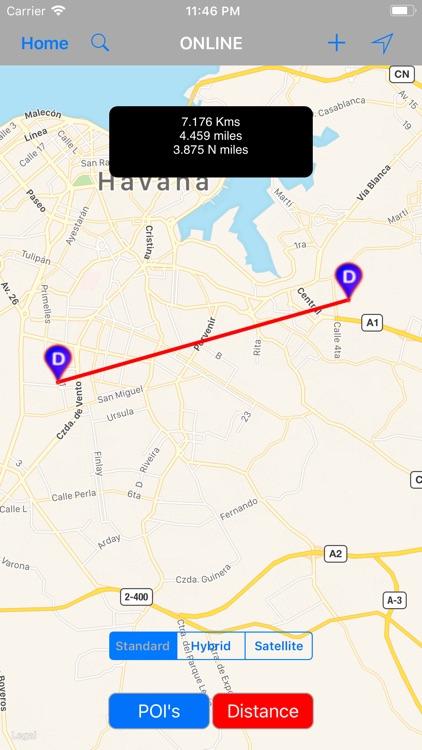 Havana – Travel Companion