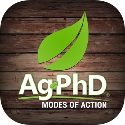 Ag PhD Modes of Action