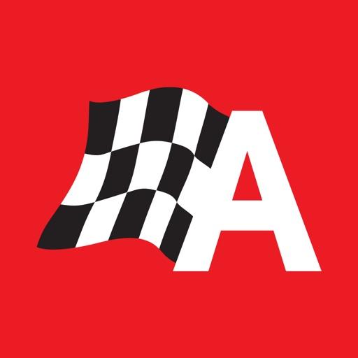 Autosport iOS App