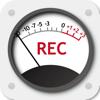 White Recorder