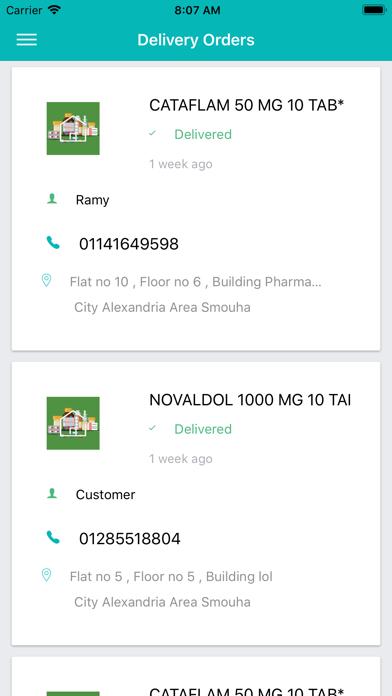 点击获取Saydality ( For Pharmacies )