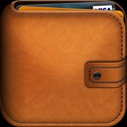 WalletPlus : Wallet on iPhone