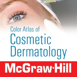 Color Atlas of Cosmetic Derm