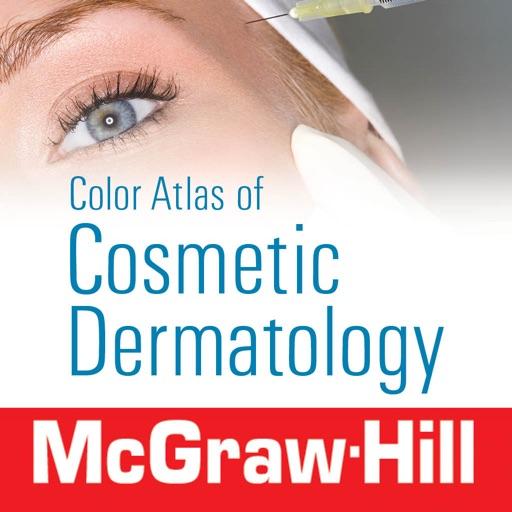 Color Atlas of Cosmetic Derm