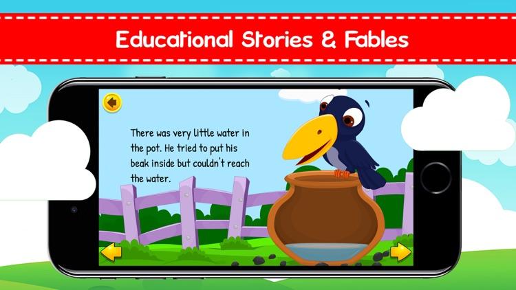 Aesop Fables - School Version