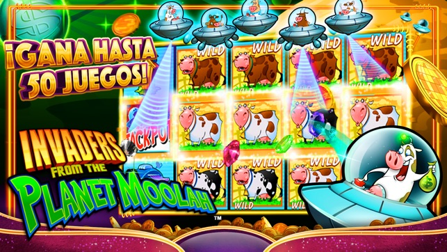 Slots Jackpot Party Casino En App Store