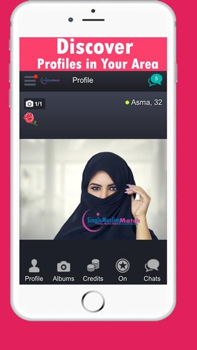 Muslimacom app