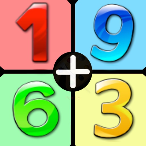 Download Get Sum!! free for iPhone, iPod and iPad