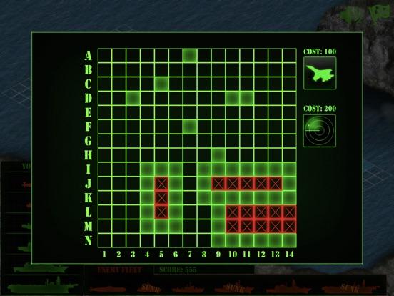 Battleship War ® screenshot 7