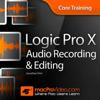 Audio Recording Editing Course