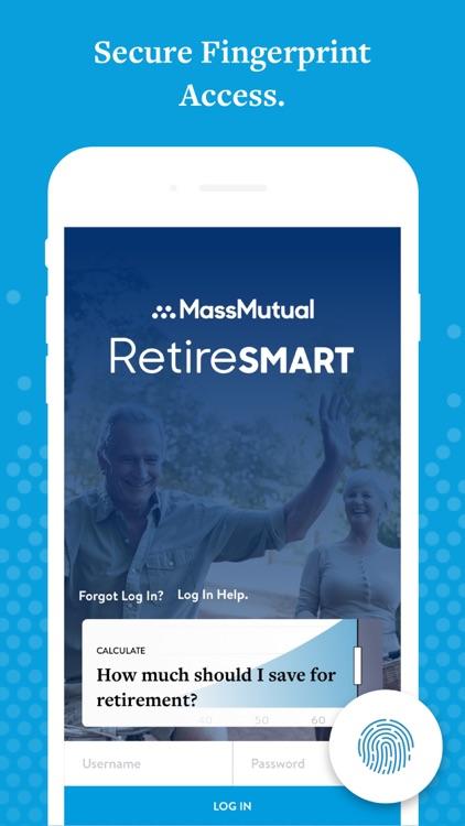 MassMutual RetireSmart