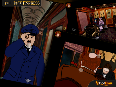 The Last Expressのおすすめ画像4