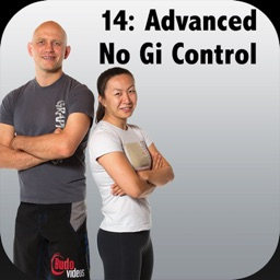Advanced No Gi BJJ Control