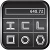 Metal Weight Calc & IS SP 6.1