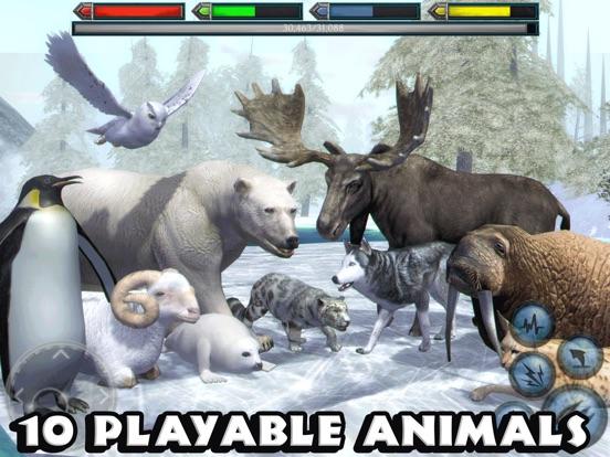 Скачать Ultimate Arctic Simulator
