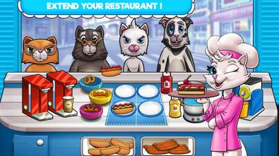 Kitty Kate Food Restaurant screenshot two