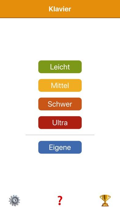 Screenshot for Noten Lesen in Germany App Store