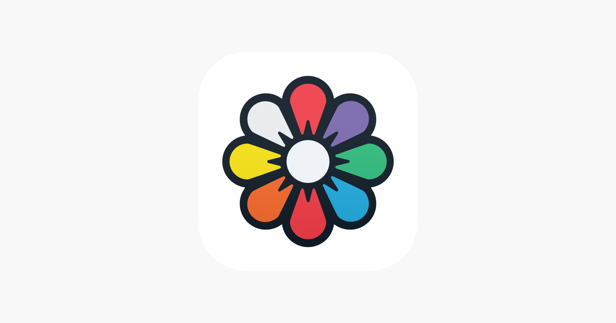 recolor coloring book on the app store
