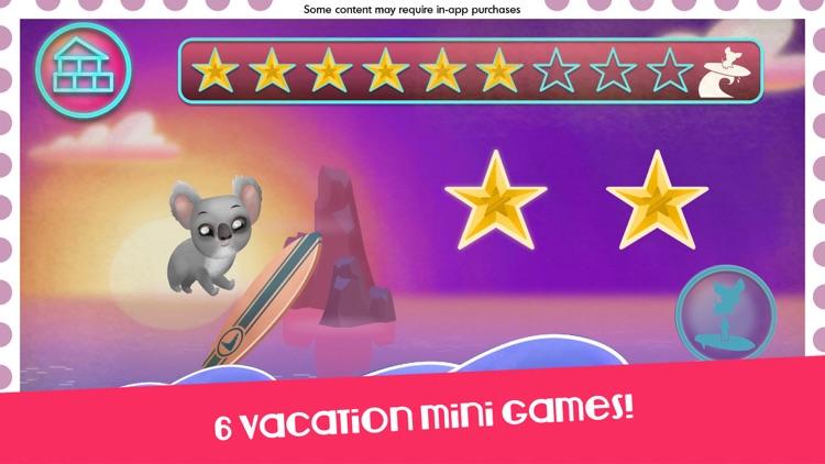 Miss Hollywood: Vacation screenshot-0