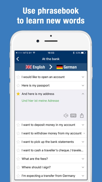 Lingvanex Translator app screenshot-3