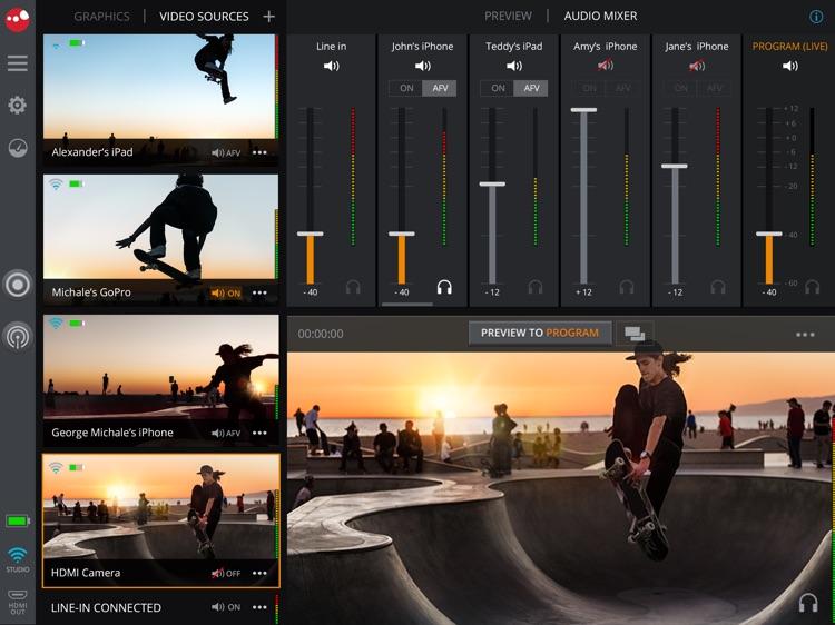 SlingStudio Console screenshot-4