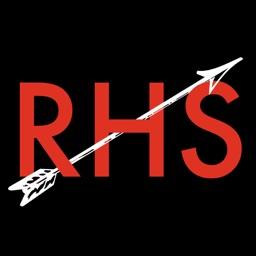 RHS Arrow
