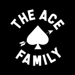 The ACE Family dans l'App Store