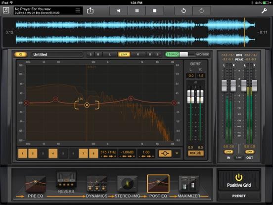 Final Touch screenshot 4