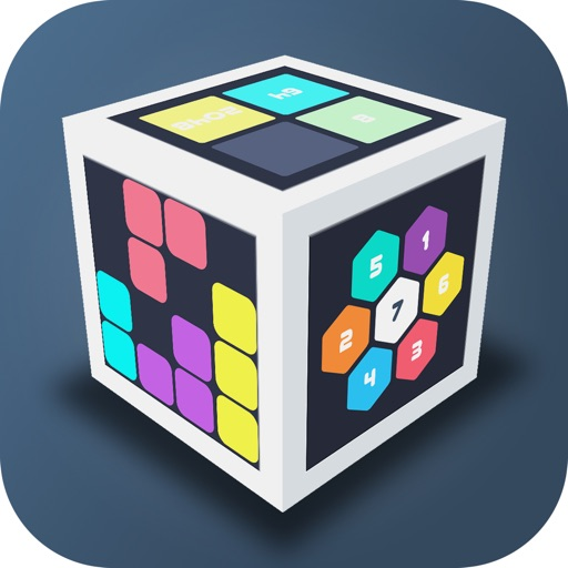Blockdom : Puzzle All in One