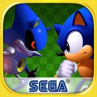Deals on Sonic CD Classic for iPhone and iPad