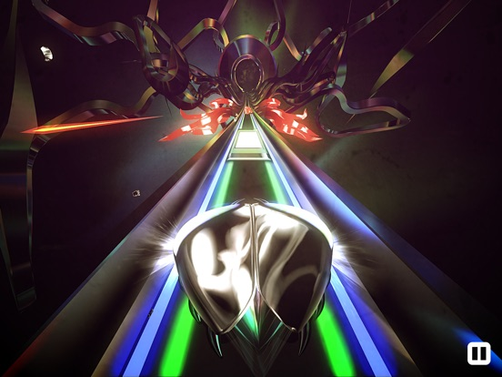 Thumper: Pocket Edition screenshot 6