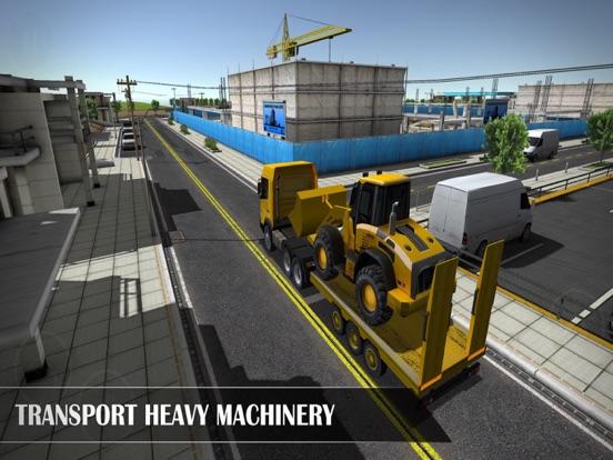 Скачать игру Drive Sim-ulator 3D 2016