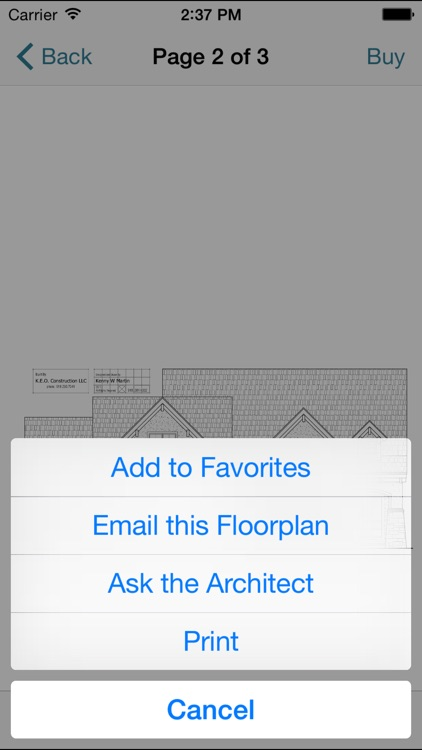 Square Foot: Floor Plans screenshot-4
