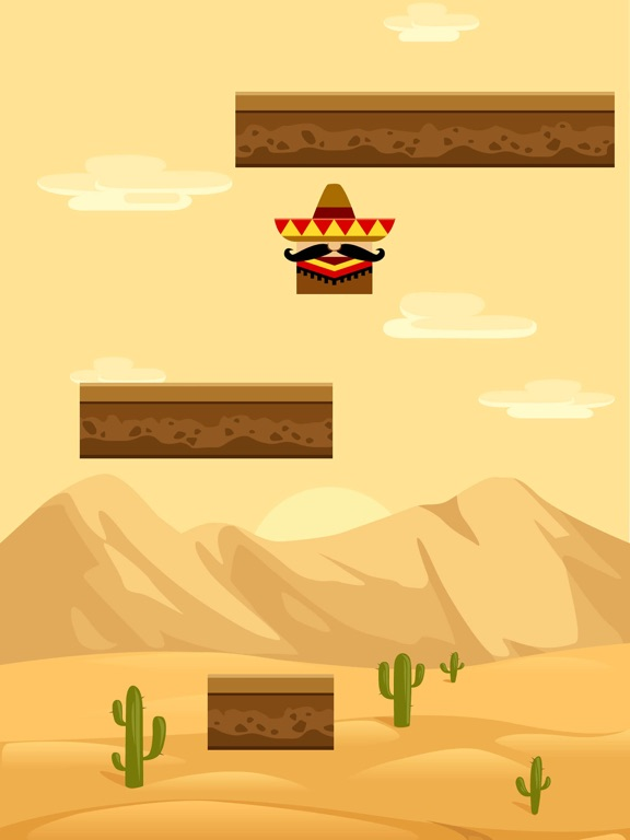 Screenshot #4 for Mini Jump