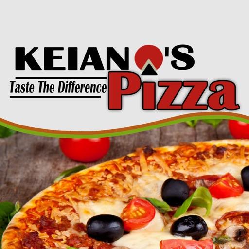 Keiano's Pizza, Blyth