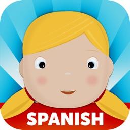Learn Spanish Bilingual Child
