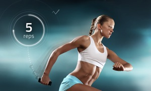 Personal Trainer: Home Workout