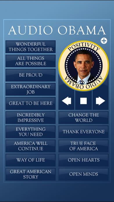 Audio Obama - soundboardのおすすめ画像4