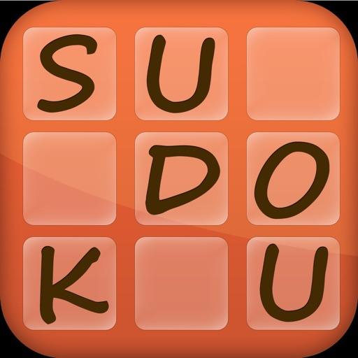 Sudoku - The Game iOS App