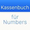 Kassenbuch 2017 für Numbers