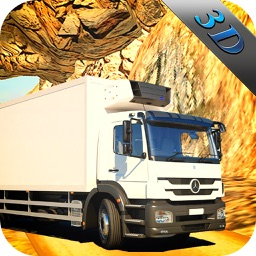 Extreme Truck Parking – Test Driving Simulator