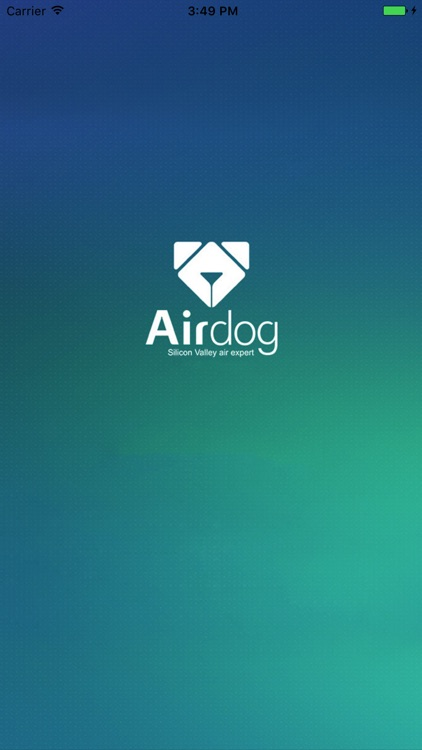 Airdog X5 screenshot-0