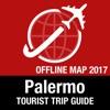 巴勒莫市 旅游指南+离线地图